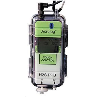 Acrulog H2S Parts per billion monitor @ Aegis Sales & Service