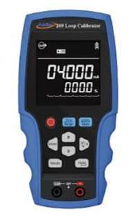 Additel ADT209 Loop Calibrator