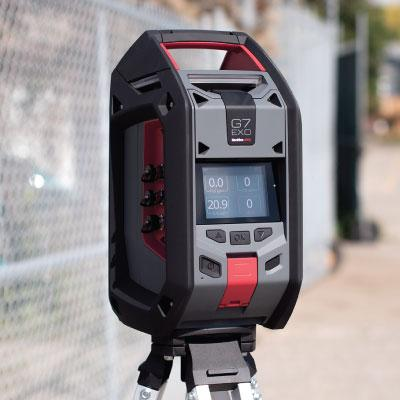 G7 EXO area monitor Blackline Safety
