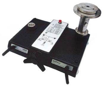 BGP120 Pneumatic Dead Weight Tester  from Budenberg in Australia