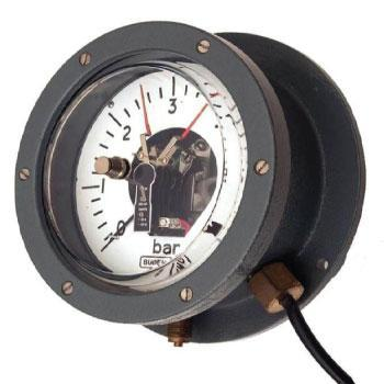 510 Watertight Gauge Budenberg Australia