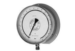 Budenberg Super Test Pressure Gauge