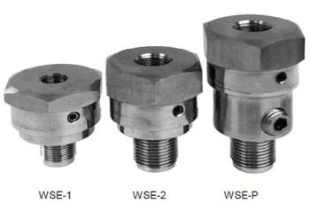 WSE Diaphragm Seal by Budenberg