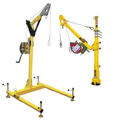 Equipment For Confined Space Entry Amp Rescue Amp Recovery