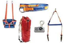 Height Safety Accessories for all Applications
