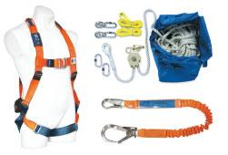Height Safety Equipment Hire