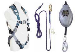 Height Safety Equipment Inspections