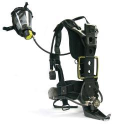 Breathing Apparatus Sets for Confined Spaces - Hire - Aegis Sales & Service