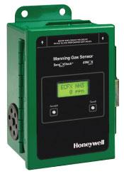 Honeywell EC FX NH3 Ammonia Gas Detectors available at Aegis Sales & Service
