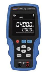 Additel 209 Loop Calibrator