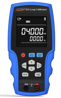 Additel 210 Loop Calibrator