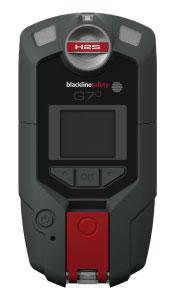 Blackline Safety G7c Wireless Gas Detector and Lone Worker Monitor
