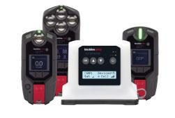 G7x Lone Worker & Gas Detection with G7 Bridge