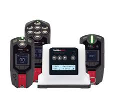 G7 Loner Bridge with G7x Lone Worker Gas Detectors by Blackline Safety